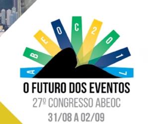 27º Congresso Brasileiro de Empresas e Profissionais de Eventos