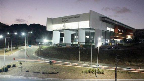 Novo Centro de Convenções de Natal é Apresentado.