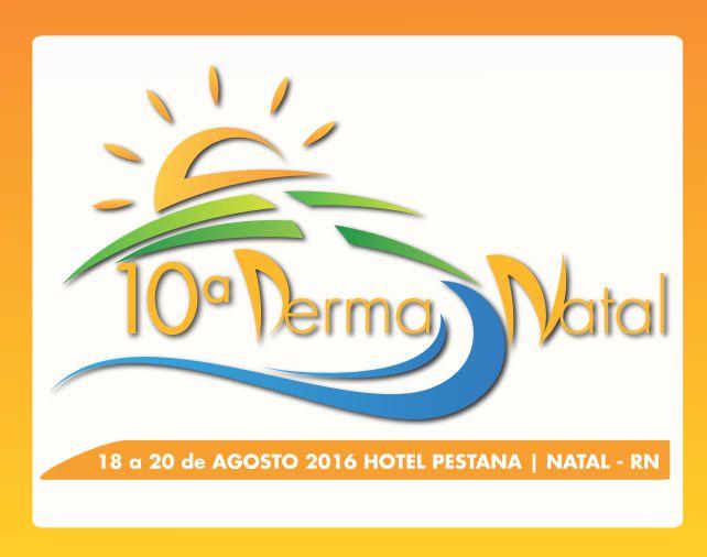 10ª DermaNatal