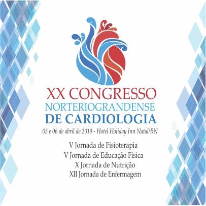 XX Congresso Norteriograndense de Cardiologia