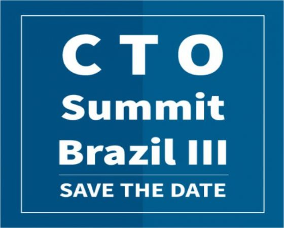 CTO – Summit Brazil III