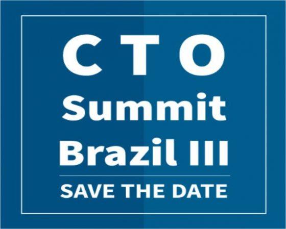 CTO – Summit Brazil III