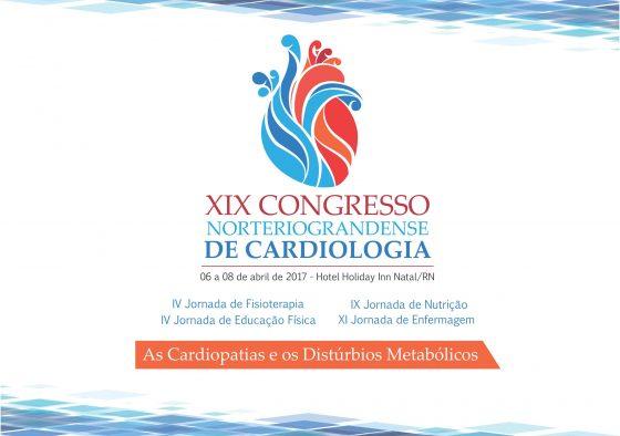 XIX Congresso Norteriograndense de Cardiologia