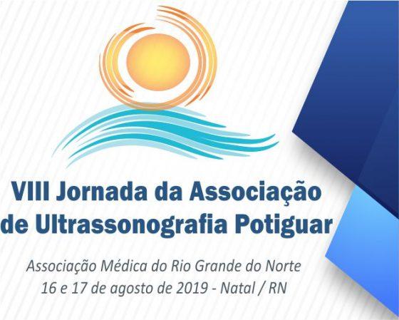 VIII Jornada da Associação de Ultrassonografia Potiguar