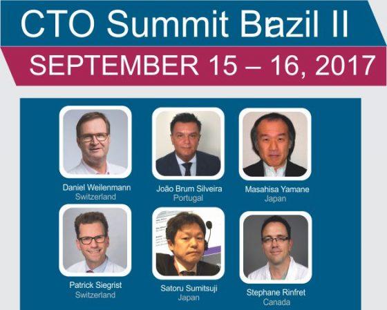 CTO – Summit Brazil II