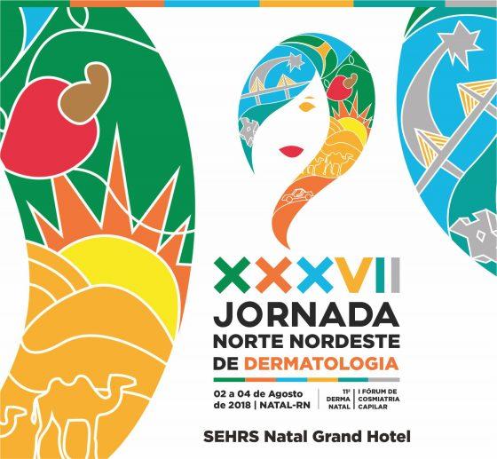XXXVII Jornada Norte Nordeste de Dermatologia