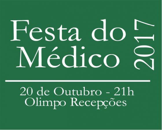 Festa do Médico 2017
