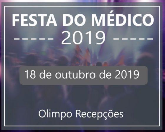 Festa do Médico 2019