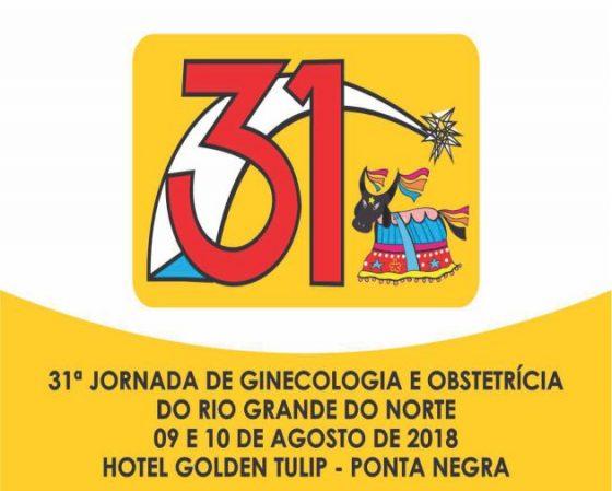 31ª Jornada de Ginecologia do Rio Grande do Norte