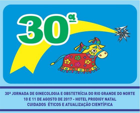 30ª Jornada de Ginecologia e Obstetrícia do Rio Grande do Norte