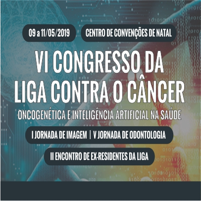 VI Congresso da Liga Contra o Câncer