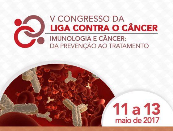 V Congresso da Liga Contra o Câncer