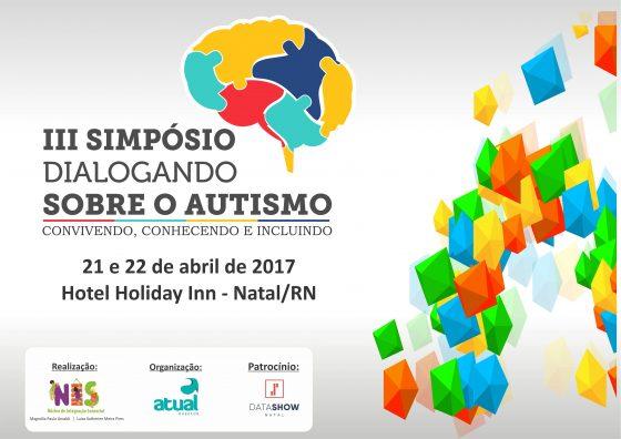 III Simpósio Dialogando Sobre o Autismo
