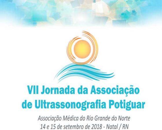 VII Jornada de Ultrassonografia Potiguar