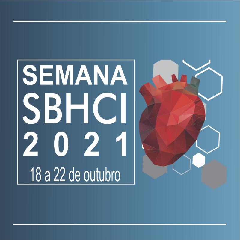 Semana SBHCI 2021
