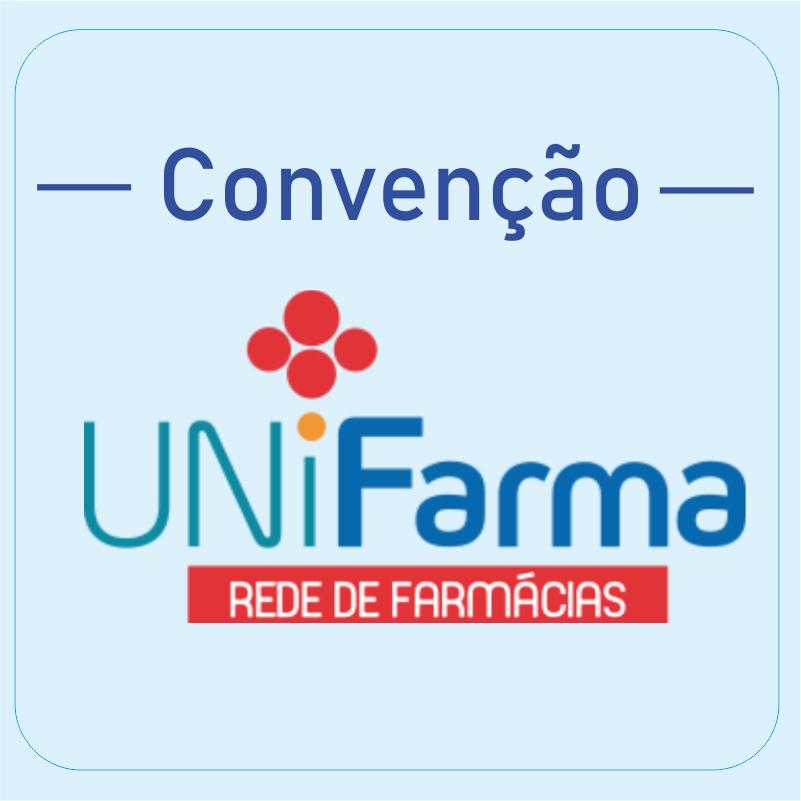 Convenção Unifarma 2021